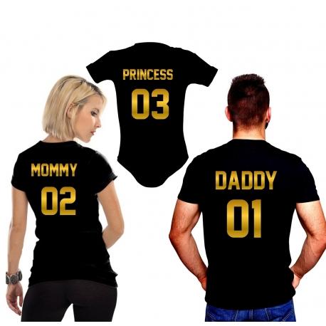 ROYAL FAMILY GOLD