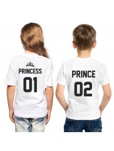 princess prince