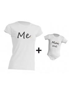 ME + mini ME