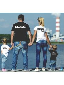boss rodzina